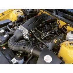 Supercharger Saleen 475 PK