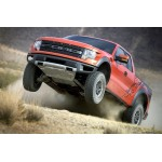 Raptor bodemplaten Ford racing.