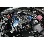 Supersnake supercharger 700PK
