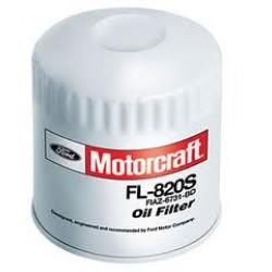 Ford motorcraft olie filter mustang 820s.