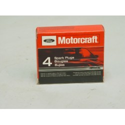 Ford Motorcraft SP-412  bougie.